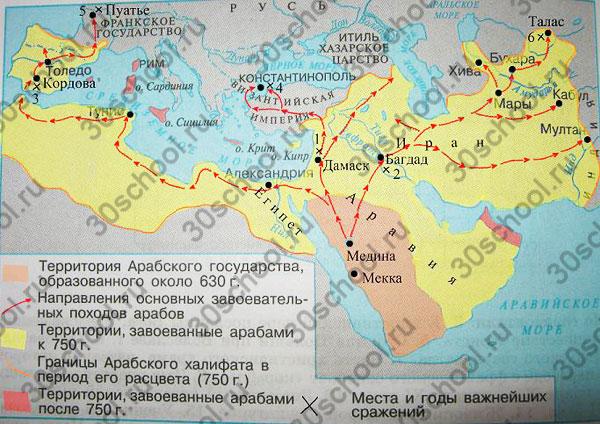 Битва при Кадисии между