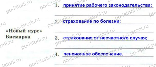 Юдовская: Задания 1 - 8