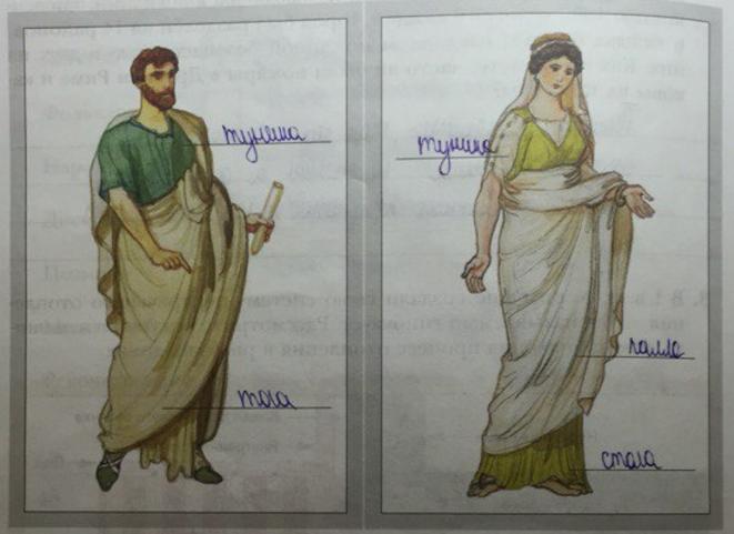 §48. Повседневная жизнь Римского общества
