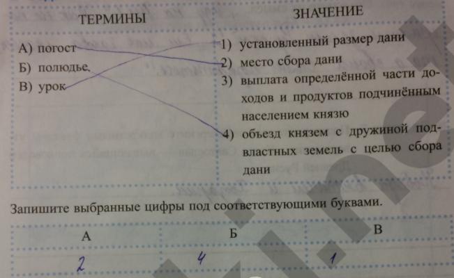 §5. Становление Древнерусского государства